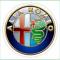 Alfa Romeo релета