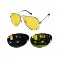 G8009, Очила за нощно шофиране и мъгла