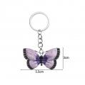 V000003,Ключодържател пеперуда