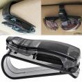 G8018,Държач щипка за очила за кола